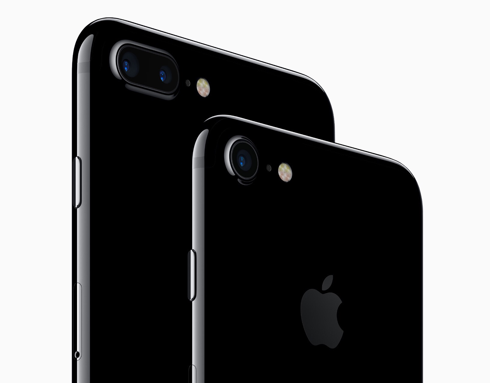 Jet Black And The Unicorn 256 Gb Iphone Yet Another Tech Review Apple 7 First Foremost Made Distinction This Year That Plus Is Their Best Smartphone Unlike Last There A Real Reason As To Why